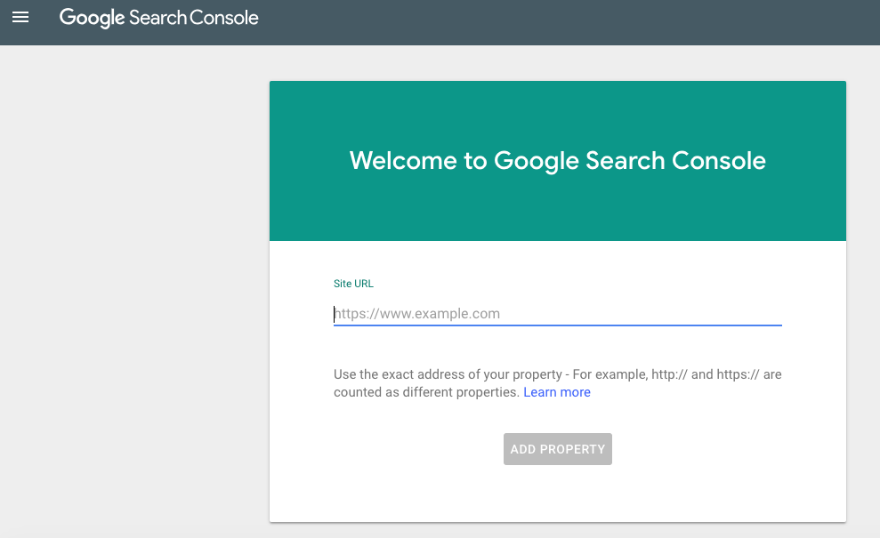 Google Search Console Best SEO Tools 2019