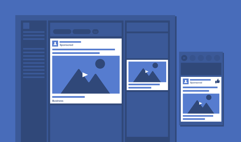 Steps Five To A How Facebook Lookinla Easy Ad In Build decide