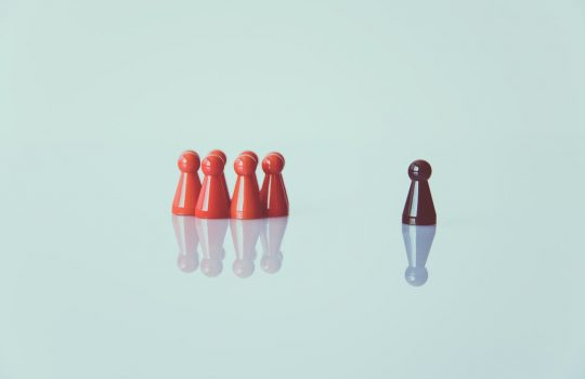 leadership style in business