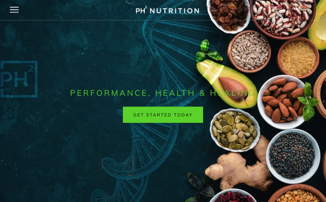 ph2nutrition marketing case study