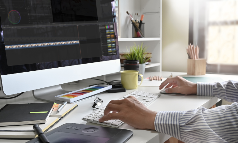 Motion Graphics In Marketing
