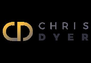 Chris Dyer Logo