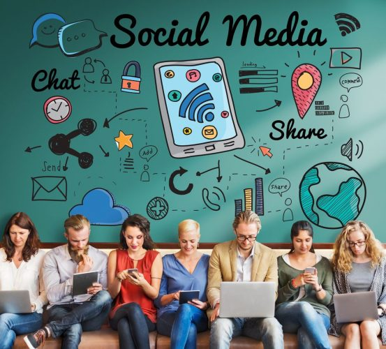 Social-media-marketing-service